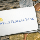 Wells Federal Bank is headquartered in Wells, Minn. and offers a rate of 2.75%.