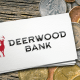 Deerwood Bank is headquartered in Deerwood, Minn. and offers a rate of 2.5%.