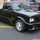 A high-performance sport pickup like this one is basically a classic from birth. However, the Syclone earned its stripes when Car and Driver pitted it against a Ferrari 348 in a drag race back in September 1991. The pickup beat the six-figure Italian sports car by four-tenths of a second. With all-wheel drive and a turbocharged 4.3-liter V6, there just aren't a whole lot of trucks like this on the market without significant modifications. The name is incredibly dumb, but wanting to own this vehicular anomaly isn't.