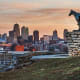 Kansas City, Mo., is SmartAsset's fourth best city for new graduates. The city, with its up-and-coming tech industry thanks to Google Fiber, scored well for job availability at 66.32 and affordability at 84.36. Kansas City scored a 58.43 for life outside of work.The median gross rent (rent plus utilities and fuel expenses) in Kansas City was $796 for the four years through 2014, while the average travel time to work is approximately 21 minutes, according to the U.S. Census Bureau. The unemployment rate for the greater Kansas City area was 4.4% as of March 2016, lower than the national average, according to the BLS.Large companies that credit Kansas City as their hometown include Cerner, H&R Block, DST Systems, Kansas City Southern and Great Plains Energy.
