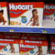 """Kimberly-Clark manufactures personal and family care products including Huggies diapers, Kleenex tissues, Kotex feminine care products and Scott toilet paper. The company is headquartered in Irving, Texas.Kimberly Clark reported a profit of $333 million, or 91 cents a share, for the fourth quarter compared to a loss in the year-earlier quarter. Revenue slid 6% to $4.54 billion in the quarter, hurt by currency volatility, according to Morningstar.""""Kimberly has become the deliver-and-beat company with the most pro-shareholder characteristics in the group when it comes to returning capital,"""" Cramer wrote. """"Its raw costs are plummeting and it ditched its underperforming Halyard Health Group not that long ago. Smart.""""Kimberly-Clark shares are up roughly 3.2% this year, compared withthe S&P 500, which has fallen 4.7%."""