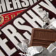 """Hershey  , headquartered in Hershey, Pa., is the largest chocolate manufacturer in North America.Last month, the chocolate company posted a 5% decline in quarterly revenue for the December period and said that sales growth was slowing as American consumers shopping habits change and that China remains volatile, according to The Wall Street JournalHershey is a second fast-growing consumer packaged goods company that the market adores. """"Hershey's spent the time in the doghouse it has needed to courtesy of high cocoa costs and an even higher valuation. It's done going down,"""" Cramer wrote.Hershey's shares are up barely 2% this year, compared withthe S&P 500, which has fallen 4.7%."""