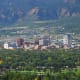 In the shadow of Pike's Peak, Colorado Springs boasts about half a million people and military and high tech installations that drive the local economy. No wonder it's 12 out of 150 for educational attainment (if only 85 out of 150 for quality of education and attainment gap).