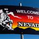 3. Nevada
