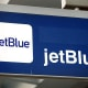JetBlue Airways specializes in small animals. One pet per passenger, which weighs up to 20 pounds in its crate, can fly for $100 each way. Caveat: your final destination can't be Jamaica, Barbados, St Lucia, Cayman Islands or Trinidad and Tobago.