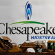 """Chesapeake Energy is one of several energy companies hit hard by the falling price of oil. As a result of its burgeoning debt load, it has been added to the Stressed Out index.Chesapeake's debt load stands at nearly $11 billion, which the company has had trouble getting under control. The price of its bonds plunged in the fourth quarter, with many trading for less than 40 cents on the dollar, wrote Real Money's Carleton English on Jan. 26.Chesapeake announced on Jan. 22 that it was suspending its preferred dividend, six months after it cut off its dividend on common shares, to help repay debt.In December, Chesapeake issued an exchange offering with preference given to its notes coming due in 2017 and 2018 and the new notes maturing in 2022. It also has a $4 billion credit facility to draw from, but """"taking on debt to cover debt is not a strategy that gives investors' confidence,"""" especially as the company continues to post losses, English wrote."""