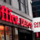 """Office Depot is one of the few consumer-facing companies that made Real Money's Stressed Out Index. The Boca Raton, Fla.-based office supplies chain has been in the headlines for much of the past yearover its impending merger with its competitor Staples --a merger thatFederal Trade Commission officials are none too pleased with.To put it mildly, Office Depot really needs this merger to go through. Its stock, now hovering in the $5 range, has seemed to give up gains following the announcement of the merger.Office Depot is expediting its plans to close 400 stores by the end of 2016 and up to 1,000 stores if the deal is approved.As well, Office Depot's debt load has swelled, doubling from $659 million in 2012 to $1.58 billion as of 2013, wrote TheStreet's Tony Owusu. The good news is that Office Depot has sufficient liquidity, between its $1.2 billion credit revolver and the $958 million in its cash reserves, Owusu wrote.In late January, the two companies pushed back the merger's closing (originally targeted for Feb. 4, 2016), but they are still committed to getting a deal done.""""This merger creates an unparalleled opportunity to better serve our customers and to deliver shareholder value,"""" Staples CEO Ron Sargent said in a statement. """"We are committed to completing this transaction and look forward to a full and impartial judicial review."""""""