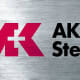 """AK Steel is another steelmaker to watch, considering it has the second-worst leverage of the steel watch list group. AK Steel is levered more than 5 times when considering its total debt of $2.4 billion and EBITDA of $452 million over the past four reported quarters.The West Chester, Ohio-based company's share price has plummeted nearly 70% since its 52-week high on May 14, 2015, of $5.93, and its market cap has also been slashed as """"shareholders flee minuscule profits due to AKS's onerous cost burden,"""" Passeri wrote.AK Steel's $380 million of unsecured bonds were quoted at 83 cents on the dollar, down 23% over the past year, Passeri wrote on Friday, citing Bloomberg data."""