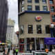 """The last time I entered a Burger King was more than 10 years ago, when I was in fourth grade. I ordered chicken nuggets, but I cannot remember anything about it.The Burger King at 106 Liberty St. in the Financial District of New York City's Manhattan looked inviting on the corner with plenty of windows. That """"INTERNET"""" sign way up at the top, though, did appear a little odd."""