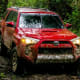 The Toyota Motor 4Runner class first came to market in 1984.