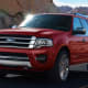 The Ford Expedition was introduced in 1997.