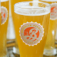 """Locations: Brooklyn, N.Y.; San Leandro, Calif.; Fort Collins, Colo.Owner: Kirin Ichiban (24.5%)So, Brooklyn's announcement in July that it was taking stakes in 21st Amendent and Funkwerks led to a whole kerfuffle about who owns whom. Back in October, Kirin bought a 24.5% stake in Brooklyn. However, Brooklyn says none of Kirin's money went toward buying stakes in those other breweries. It also says that Kirin isn't bent on buying controlling shares of either Brooklyn, 21st Amendment or Funkwerks. That's all fine, but none of those revelations make any of these partially owned breweries """"independent."""""""