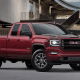 The GMC Sierra, referred to as the Silverado's cousin, was introduced in 1999.