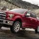 Ford introduced this series of super duty trucks in 1998. The automaker recently recalled48,443 of the 2017 Super Duty model due to faulty transmissions.