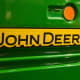 """Deere & Co. --Tractor maker John Deere is another beneficiary of the Trump administration's anticipated construction boom. The president even touted Deere's tractors, along with Caterpillar's , in a speech last year abouthis planned border wall:""""The Great Wall of China -- built 2,000 years ago -- is 13,000 miles, folks. And they didn't have Caterpillar tractors -- cause I only want to use Caterpillar, if you wanna know the truth. Or John Deere. [I] buy a lot of equipment from John Deere. I love John Deere, too."""" Caterpillar is sidelined with a tax probe, butJohn Deere recently lost one of its biggest fans: Warren Buffett's Berkshire Hathaway exitedits stake in February.CloseNov. 11: $91.10Close March 3: $110.83Regular season performance: 21.7%"""