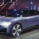 If consumers have really moved past the idea of electric cars and onto the concept of electric SUVs, as Asumendi's comments suggest, Volkswagen may be cornering the market with its latest creation.Volkswagen revealed its new electric SUV, the I.D. CROZZ II, back in April at the Auto Shanghai 2017. But now the German automaker, eager to move beyond its recent diesel vehicle emissions scandal, will bring its groundbreaking electric SUV back home to Frankfurt.The I.D. CROZZ will feature a 302-horsepower electric motor in an all-wheel-drive layout with a 311-mile driving range, according to Volkswagen. The company claims 80% of the SUV's battery charge can be refilled in 30 minutes with a 150 kilowatt DC fast charger.Volkswagen introduced its original I.D. vehicle in Paris in 2016 as a preview of an all-electric VW going on sale by 2020. The German automaker then revealed an electric version of its famed microbus, the I.D. Buzz, in January, which it said could make it into production by 2025, though industry followers have their doubts the vehicle will ever hit the road.