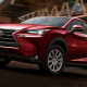 Toyota Motor Corp.'s Lexus brand hasn't yet committed to the fully electric SUV like its peers Volkswagen and Mercedes Benz, but given recent pushes to ban fossil fuel vehicles in major world economies such as Britain and China, the luxury car maker might soon rethink that stance.For now though, thecompany doesboast one of the most luxurious hybrid crossovers money can buy.The new 2017 Lexus NX Crossover Hybrid will be featured at the Frankfurt Auto Show and is sure to turn some heads.Lexus NX offers a combined 31 mpg rating and starts at $39,720.
