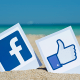 Facebook --Facebook is kind of like the Duke of the S&P 500--dominant, consistent and easily able to scoop up all the best talent around. If it starts to fall behind in an important area, you can bet Mark Zuckerberg, Facebook's own Coach K, will quickly shift gears and adapt - just ask Snapchat and Twitter. As with Duke, it's hard to bet againstAction Alerts PLUS portfolioholdingFacebook, even if its recent stock performance isn't quite as stellar as that of some of its rivals.CloseNov. 11: $119.02Close March 3: $137.17Regular season performance: 15.2%
