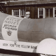 The Wienermobile made its debut in 1936. The grand-nephew, Carl Mayer, of Oscar Mayer, a German immigrant who founded the company with his brother, cameup with the idea of driving around in a giant hot dog. The original Wienermobile was 13 feet long and $5,000 of faux-beef. It quickly became an American icon.