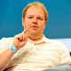 Zenefits, a company that makes software for small businesses with an emphasis on health-insurance management, was only three years old when the firm became embroiled in its first major scandal. Buzzfeed broke a story that co-founder and CEO Conrad had allegedly created a software that allowed Zenefits employees to cheat on California's online-broker course. The revelation decimated the value of the company -- which was estimated at $4.5 billion just months earlier -- and Conrad resigned.