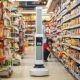 According to a promotional video, retailers lose $1 trillion in inventory distortion worldwide. Intel's Responsive Retail Platform helps to track inventory's location in stores more accurately and in real time. It can provide insights to customer's patterns as well as inventory locations and store layout for experiences that are personal.