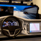 In the second half of 2017, Intel is working with BMWAG and newly acquired Mobileye N.V.to bring 40 autonomous vehicles on the road. Intel's goal is to help bring autonomous series into production by 2021.Intel GO automated driving solutions offer technologies to balance performance and power. The Intel GO system uses sensors to undestand the surrounding environment, create a path and make decisions on the road.