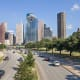 The median household in Houston should not pay more than$18,857.72, more than 43% below the average price of a new vehicle, Bankrate reports.