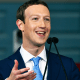 """A recent article by Politico hinted at several signs that the Facebook founder could be weighing a 2020 presidential run.He and his wife Priscilla Chan have hired Joel Benenson, former adviser to President Barack Obama, and Hillary Clinton's 2016 campaign chief strategist as a consultant.The two have also enlisted the help of David Plouffe, the campaign manager for Obama's 2008 presidential campaign, Amy Dudley, the former communications adviser for Sen. Tim Kaine (D-VA), and Ken Mehlman, who managed President George W. Bush's 2004 re-election run.Zuckerberg has also been on his """"Listening Tour"""" this year, in which he will travel to all 50 states to meet with various leaders.Facebook is a holding in Jim Cramer's Action Alerts PLUS Charitable Trust Portfolio. Want to be alerted before Cramer buys or sells FB? Learn more now."""