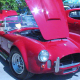 Price: $1.35 millionThe 1967 Shelby Cobra was the last to be sold in the U.S. and featured the whopping 7-liter, 425-horsepower Ford 427 engine with a top speed of 164 mph. However, there was also a 485-horsepower, 185-mph competition model that never quite made the cut for competition. However, the 31 unsold versions were stripped of their race tuning, fitted with windshields and turned into S/C (semi-competition) models. That's the 1967 version that fetches seven figures, and you have to have that kind of cash to even hear about one being sold. Now we could have pointed you toward a $2 million McLaren, Bugatti, vintage Ferrari or some other supercar, but the folks at Black Book note that $7,500 this rare roadster cost in 1967 is about $56,000 in today's dollars. Since no more of these are being made, even a 2,400% premium makes it a sound investment for a collector.