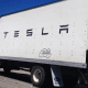 Tesla said it is planning to add 100 mobile repair trucks in the second quarter. Bye-bye auto mechanics.