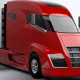 Tesla's semi truck unveiling is scheduled for September. Yet another new market.