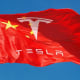 The electric car giant has reportedly secured anagreementwith officials in Shanghai that allows it to build its first production facility in China. The move could help Tesla cut production costs.