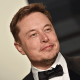 Tesla's CEO and chairman is a Silicon Valley and social-media celebrity — and worth $17 billion, according to Forbes. Wall Street is obsessed with Musk.