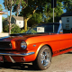 Total national listings: 544Current value: $30,438Sandwiched between the pioneering 1965 model (worth upwards of $68,000, according to Black Book) and the redesigned 1967 version, the '66 Ford Mustang had no real pressing demands placed upon it. The fact that nearly 610,000 were produced also takes away any sense of buyer urgency. The $2,759 it cost to buy the base model of this car in 1966 translates to more than $21,200 today, making your total takeaway little more than $9,000 even if you put decisively average effort into maintaining it. That's no small feat, considering how cars typically depreciate as soon as they drive off the lot, but that $9,000 premium is the classic car equivalent of a golf clap. Drive this gorgeous vehicle to car shows in you retirement, but don't use it as the foundation for your retirement savings.