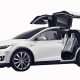 The Model X was the first SUV given a five-star safety rating in every category measured by the National Highway Traffic Safety Administration. This could attract more buyers.
