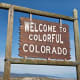 Data from World Atlas showed that Colorado was one of the nation's top states safeguarded from threats ofhurricanes, flooding, earthquakes, droughts and tornadoes.