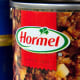 """Best known for its Spam products, Hormel Foods has expanded into several areas of the supermarket, including refrigerated foods and fresh grocery to help grow revenue.""""Favorable cost inputs and strong returns on marketing behind Muscle Milk, Wholly Guacamole, Skippy, Compleats, Justin's and Applegate Farms are driving the sales growth for the Grocery division,"""" Credit Suisse analyst Robert Moskova wrote in a February research note to investors.Shares of Hormel, which are negative on the year, have a 2.01% dividend yield."""