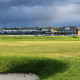 Location: Musselburgh, ScotlandGolf has been played here since the 17th Century, but the Open hasn't returned since 1889. Though Musselburgh once hosted six Opens, it's now a fairly humble municipal course that tailors its playing schedule to the parking needs of the nearby Musselburgh Racecourse horse racing track. That's made it easily the most populist of the former Open courses: greens fees start at just $19, or $20 if you want to play on the weekend. Located just outside of Edinburgh and less than a half hour from Muirfield, Musselburgh is a cost-efficient course for those more keen on soaking in golf's history than facing its more modern challenges.