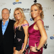 Launched in 2003, 'The Girls Next Door' aired in over 150 countries around the world and starred Playboy icons Kendra Wilkinson, Holly Madison, and Bridget Marquardt.
