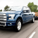 Ford's F-series pickups have been among the most popular vehicles in the United States. The 2017 F-150 starts at $27,110.