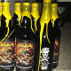 Price:$1,500In April, fans of this imperial stout pay $200 to come to the brewery in Muenster, Ind., and pick up four bottles of Dark Lord itself and one bottle of that year's variant.In 2011, 3 Floyds handed out just 433 bottles of this variant that was made with Madagascar vanilla and aged in brandy barrels. This is a beer to be enjoyed strictly in snifters and to be savored like the rare work of art it is. Considering that folks at Dark Lord Day will drink beer spilled from broken bottles of regular Dark Lord off the ground, there's something to be said for enjoying the softened, sweet flavor of this one in the comforts of your own home.
