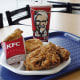 Yum! Brands' Kentucky Fried Chicken isn't known for buffalo wings, but its wide array of chicken menu options amid the spike in the price of poultry puts profits at the global chain -- with 4,491 locations in the U.S. -- at risk.