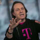 """Back in a February earnings call, T-Mobile CEO John Legere discussed the endof the FCC's quietperiod with glee. """"I couldn't be more excited about the period that's going to come up when this auction is over,"""" Legere told investors.T-Mobile is in the driver's seat as the anti-collusion rules lift.When SoftBank founder Masayoshi Son invested $21.6 billion in Sprint  , he envisioned merging the carrier with T-Mobile. The Obama administration pushed back, but the Trump White House could be more open to wireless consolidation.Pay TV companies like Comcast, Charter  Dish or Altice could look for ways to structure a deal with T-Mobile."""