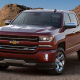 Trucks dominated in nine Southern states as well as Alaska, Hawaii, Montana and Wyoming. The most popularly searched of the trucks in the South was Chevrolet's Silverado, interesting people in Texas and both Carolinas. Toyota Motor Corp. also brought intrigue, especially its Tacoma.