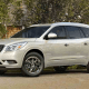 The Buick Enclave topped searches inIowa, Kentucky, Minnesota, Nebraska, North Dakota, South Dakota, Ohio and Wisconsin. The Midwest preferred larger vehicles, with another SUV, the Jeep Grand Cherokee, first in Illinois' searches. Wisconsin favored another Buick, the Encore, and the Lincoln MKC from Ford Motor Co. intrigued residents of Michigan, home to the Detroit Three.