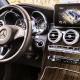 """This car features """"outstanding tech"""" and """"roomy front seats,"""" Wards said."""
