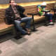 Some of the tables are smaller to encourage people to get in, and out. No lingering for five hours to scrub free wi-fi.