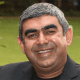 Infosys Ltd. CEO Vishal Sikka announced plans to resign in August.