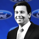Ford Motor Co. CEOMark Fields was replaced in May by Jim Hackett, who previously lead the Ford Smart Mobility subsidiary that makes autonomous cars.