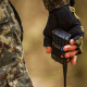 Walkie talkies were the result of a 1940 contract the U.S. government gave to Motorolato produce the SCR-300, a portable two-way radio carried on a soldier's back, which is where the moniker 'walkie talkie' came from.